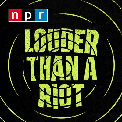 Rhyme and punishment go hand in hand in America. Louder Than A Riot reveals the interconnected rise of hip-hop and mass incarceration. From Bobby Shmurda to Nipsey Hussle, each episode explores an artist's story to examine a different aspect of the criminal justice system that disproportionately impacts Black America. Hosted by NPR Music's Rodney Carmichael and Sidney Madden, this podcast is invested in power from all angles — the power the music industry wields over artists, the power of institutional forces that marginalize communities of color, the power of the prison industrial complex and the power dynamics deep-rooted in the rap game.