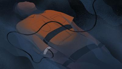 Cover art for An NPR Investigation Into Lethal Injection: Why It Could Amount To Torture