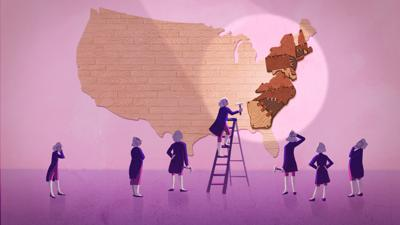 Cover art for The Electoral College