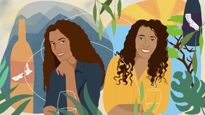 Cover art for McBride Sisters Wine (Part 1 of 2): Robin McBride and Andréa McBride John