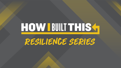 Cover art for How I Built Resilience: Father Gregory Boyle of Homeboy Industries