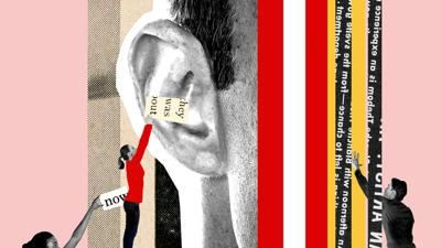 Cover art for 5 Practices To Become A Better Listener