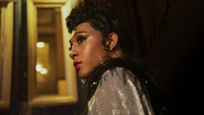 Cover art for Mj Rodriguez On 'Pose' And Perseverance