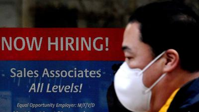 Cover art for Jobs Friday And The Labor Market Mystery
