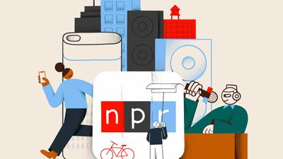 Cover art for NPR Turns 50 Amid Reckoning In Journalism Over Who Tells Stories — And How
