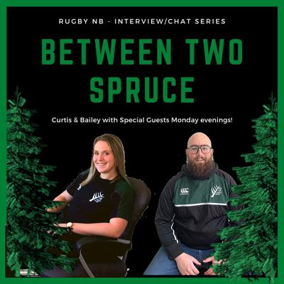 Podcast created by Rugby NB to update members, share stories and talk about the sport we love - Rugby.