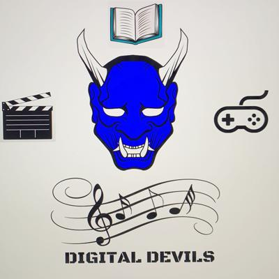 Digital Devils