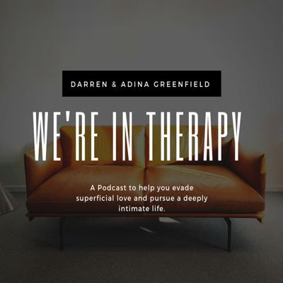 We're In Therapy