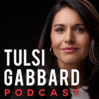 This is Tulsi, the first female combat veteran ever to run for President, brings her voice of experience, aloha, and truth to our nation at a time when we desperately need it. Tulsi brings a fresh perspective to issues of the day, shares stories of the incredible people she's met along the way, and her powerful message of aloha: respect, love, and compassion for each other and for our planet. Join the conversation!