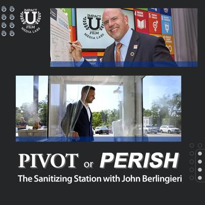 Cover art for Pivot or Perish Ep. 3 A Booth of Confidence
