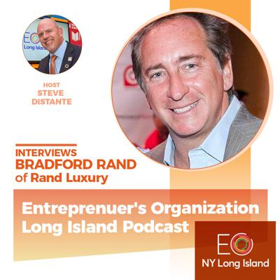 Cover art for Bradford Rand with Rand Luxury