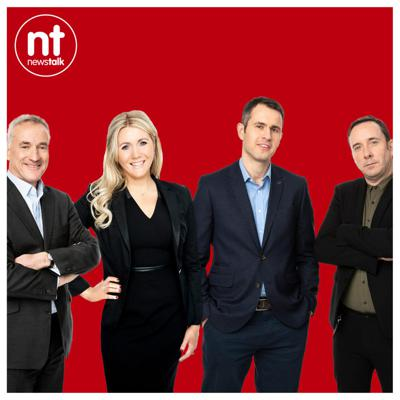 Highlights from Newstalk Breakfast