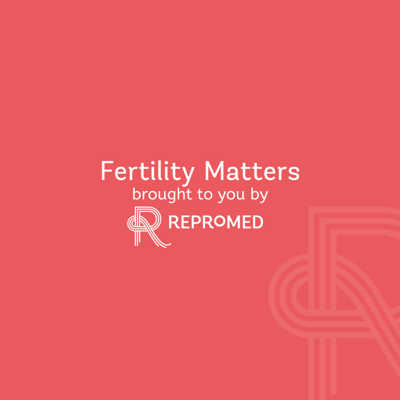 Fertility Matters is Ireland's newest Fertility Podcast, brought to you by ReproMed Ireland and presented by Susan Keogh. Sometimes the path to parenthood is less than straight forward, our show aims to open the conversation on an emotional, all-consuming and often confusing journey. Over the coming episodes we speak to a range fertility experts to discuss treatment types, dispel the myths and clarify the facts. We'll also listen to our patients stories as they talk openly about their individual journeys.