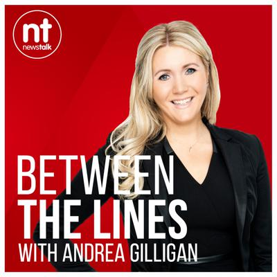 Between The Lines With Andrea Gilligan