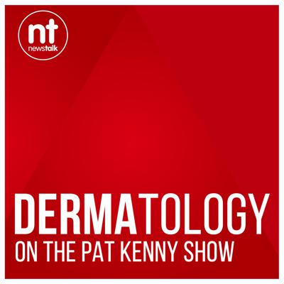 Dermatology on Pat Kenny