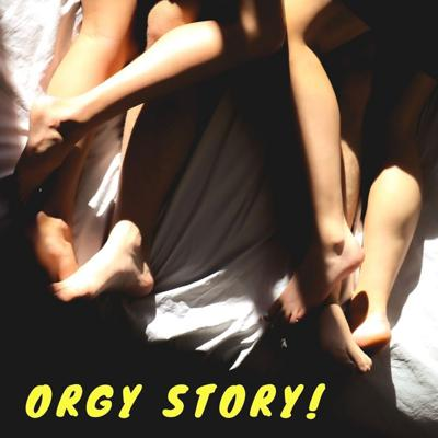 Welcome to Orgy Story! A narrative podcast about hosting, attending, and destigmatizing Orgies.You can expect way too graphic of details, interviews with experts, and first person narratives about the crazy world of group sex. We also want to hear from you. Tell us your orgy stories, ask us your orgy questions, and share your orgy concerns.Email: OrgyStoryCast@gmail.comInstagram: OrgystoryVoicemail: (720) 432-0557