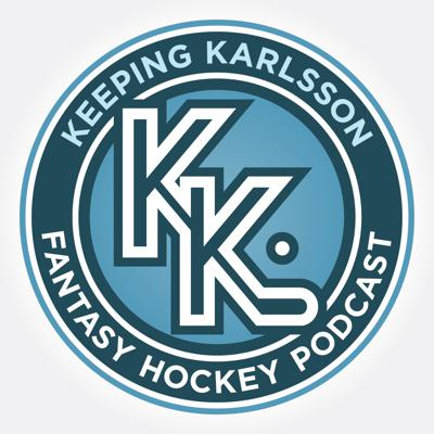 The best hockey podcast in the world hosted by two guys who at one point owned Erik Karlsson in their keeper pools.