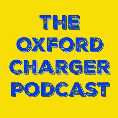 Welcome to The Charger Podcast! This is your chance to sit in on conversations with coaches, players, and other folks connected to Oxford High School and Oxford Middle School athletics. The Chargers of Oxford, MS have had great success over the years and look forward to many more to come.