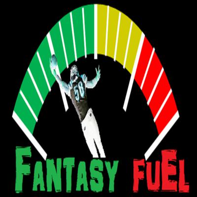 Cover art for Fantasy Fuel's First 4 Rounds of ADP and All the Weird Stats You Can Handle - The More You Know