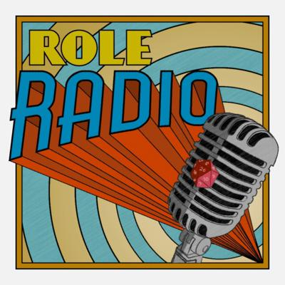 Role Radio - A 5e Actual Play Dungeons & Dragons Podcast