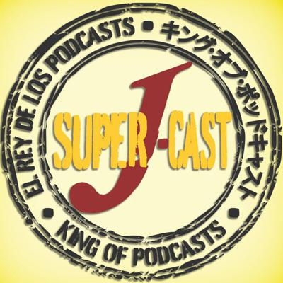 Discussion, analysis, and commentary about all things from the world of New Japan Pro Wrestling.Support this podcast at — https://redcircle.com/super-j-cast/donations