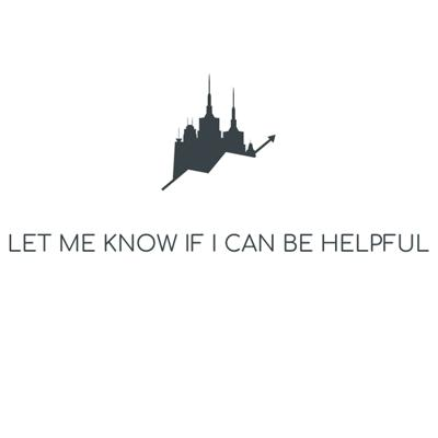Let Me Know If I Can Be Helpful is a satire podcast about the world of venture capital, we're like the Netflix for podcasting. Let us know how we can be helpful. :)