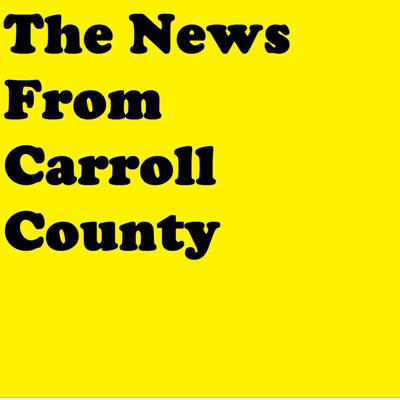 The News From Carroll County
