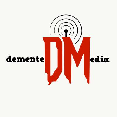 Cover art for Demented Cast - Post E3 Show