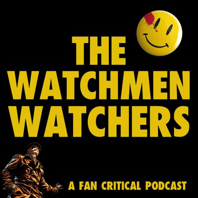Fan Critical Podcast Network brings you The Watchmen Watchers, a podcast dedicated to HBO's Watchmen. We are the 3 minutemen, Len, John and Gaz, we will gather every week to chat through every episode as well as having our own dedicated section called Comic Corner that will refer to the references and easter eggs from The Watchmen graphic novel and film. So grab a drink and join us as we talk all things Watchmen.Support this podcast at — https://redcircle.com/watchmen-watchers-a-podcast-dedicated-to-hbos-watchmen/donations