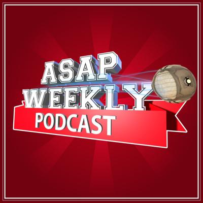 ASAPWeekly Rocket League Podcast
