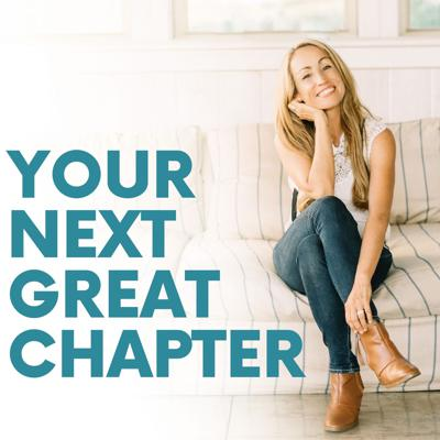 Your Next Great Chapter