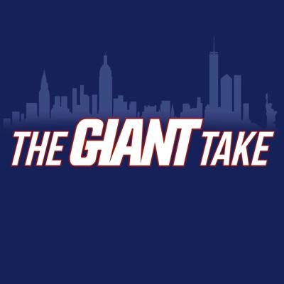 The Giant Take: A New York Giants Podcast
