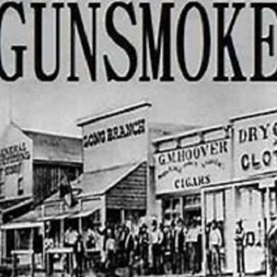 Cover art for Gunsmoke 61-06-04 (478) Cows and Cribs