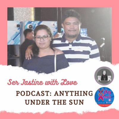 A Discord Community based podcast to share information and daily life of a Filipino Community. We are a Cebu base publisher that would like to talk about anything and everything under the sun.