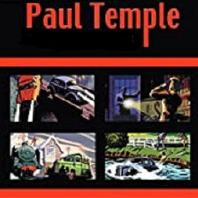 The Adventures Of Paul Temple