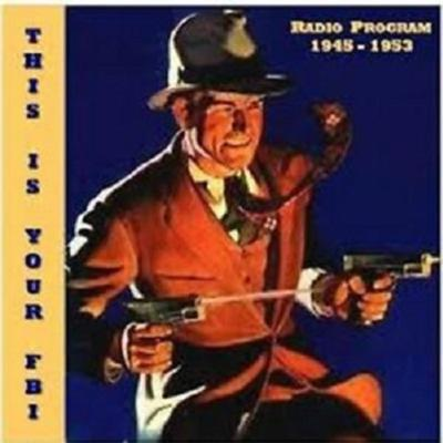 Cover art for 52-11-28-This Is Your FBI (400)-Baby Peddlers