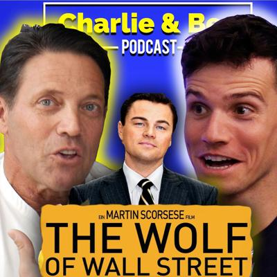 Cover art for Jordan Belfort On Dating While Rich, How To Sell Anything, And A Disagreement On Capitalism