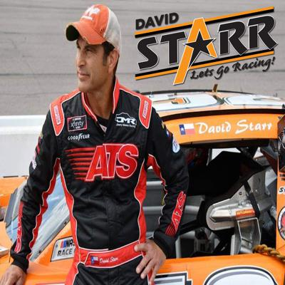 Let's Go Racing with David Starr