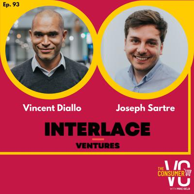 The Consumer VC: Venture Capital I B2C Startups I Commerce | Early-Stage Investing