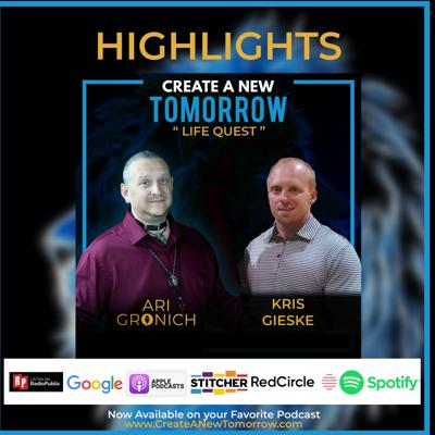 Cover art for EP 34: Highlights Episode with Kris Gieske