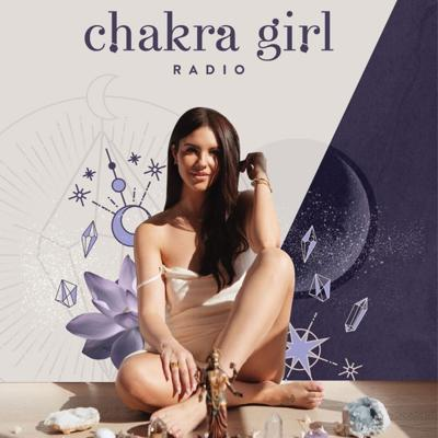 I'm Amber-Lee Lyons, your Chakra Expert and Energy + Crystal connoisseur. Just call me your Spiritual BFF and join me on Chakra Girl Radio, a spiritual podcast, as I interview today's top influencers and gurus to get an inside look at the rituals and soul-practices that have manifested their success, glamour, and designer bags, and how they bounce back from the dark time that us spiritual babes feel all too hard! We're also raising the vibes each week with celebrity gossip, entrepreneurship, beauty and fashion recs to spice up your glamorous and grounded wellness. Grab your glass of vino and some rose quartz, and join us while we cultivate the perfect balance between gurus and Gucci. Follow along on Instagram for more inspo @chakragirlco or at chakragirlco.com