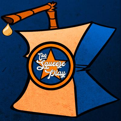 A podcast about the Houston Astros from two avid baseball/Astros fans living in South Texas. Tune in to hear us discuss the freshest pick of Astros news, headlines around the league, and anything else that that happens to be relevant that week!