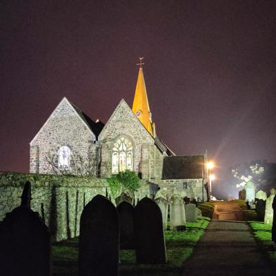Sermons from Vale Church, Guernsey