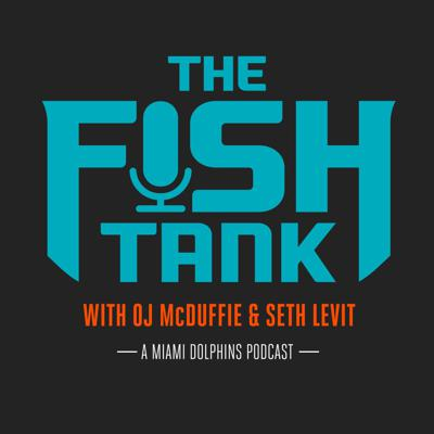 The Fish Tank: Miami Dolphins Tales From The Deep