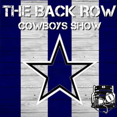 Adam Bowyer & Seth Robertson bring you all the in depth Cowboys News, Notes and Analysis you can handle!  Americas fans bringing you Americas Team!Support this podcast at — https://redcircle.com/the-back-row-cowboys-show-a-dallas-cowboys-podcast/donations