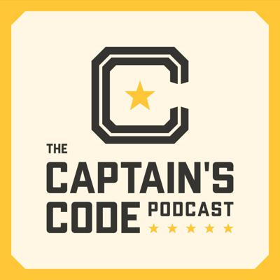 Hosted by professional athlete and current captain of the U.S. Men's Eagles Blaine Scully, The Captain's Code is a show about high-performance teams and the significant role that team leaders play in making these cultures of excellence possible. More than just a title, captains are bestowed with great responsibility and expectations from both their coaches and teammates alike. The Captain's Code dives deep into what makes a great captain, and the hard-earned lessons in leadership from those who have held the role. Produced by XV Media, and BrandForward.