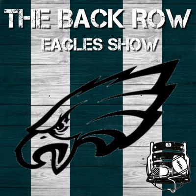 The Dynasty Rewind Podcast host Michael J. Bower takes you on a high flying weekly journey to Eagles land!  News, notes and analysis brought to you by one of the best football podcasters in the game!Support this podcast at — https://redcircle.com/the-back-row-eagles-show-a-philadelphia-eagles-podcast/donations