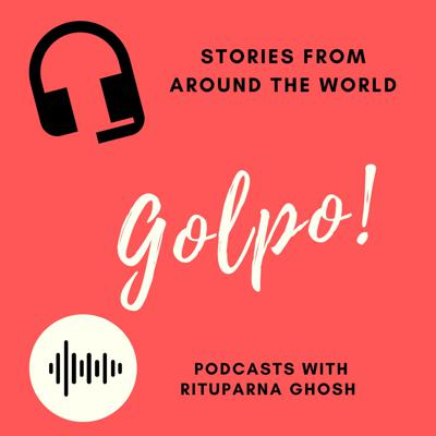 Golpo | Stories From Around the World