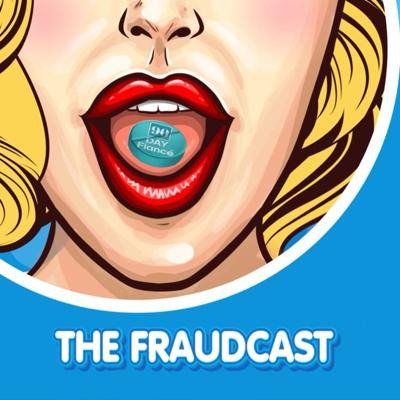 Cover art for Season 1; Episode 18: What The Fraud?!-90 Day Fiance Before the 90 Days
