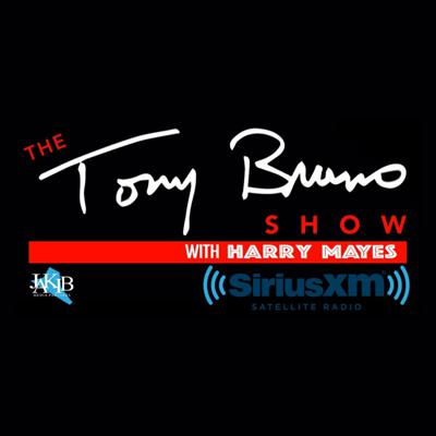 LIVE M-F/3p-6p ET on SiriusXM Dan Patrick Radio Channel 211.The Tony Bruno Show w/Harry Mayes is beyond just another sports talk show host. Tony has interviewed everyone from Presidents to world athletes and his knowledge of sports, pop culture, varied musical tastes, love of wine, world travel, you name it, Tony and Harry cover the current issues with unique outlooks and senses of humor. With youthful energy, personable and approachable style, infectious laughter and overall love of life...it's no wonder Tony's amassed a very loyal following of listeners, affiliates and sponsors who have supported him over the span of 40 years. Now joined with Harry Mayes, the Tony Bruno brand looks to evolve and capture essence of the 2020s.Support this podcast at — https://redcircle.com/tony-bruno-show/donations